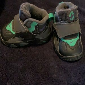 Baby Nike sneakers size 3c